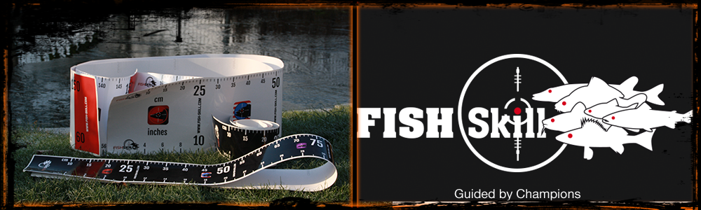 Die Fish-Skill Hechtrutsche zum selber bauen